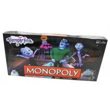 Joc Monopoly Vampirina