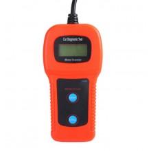 Tester diagnoza auto cu display LCD, portabil