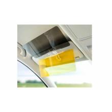 Parasolarul auto 2in1 HD