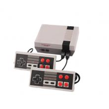 Mini consola retro de jocuri cu 620 de jocuri